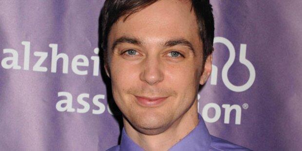 Dr. Sheldon Cooper ist schwul