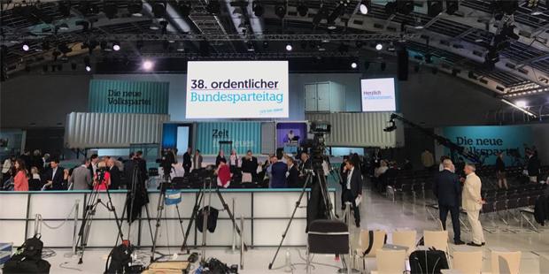 ÖVP-Parteitag