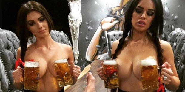 Verletzte bei wildester Sex-Party der Welt