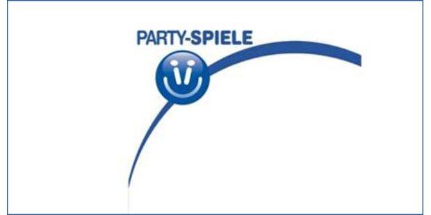 Neues Party-Spiel
