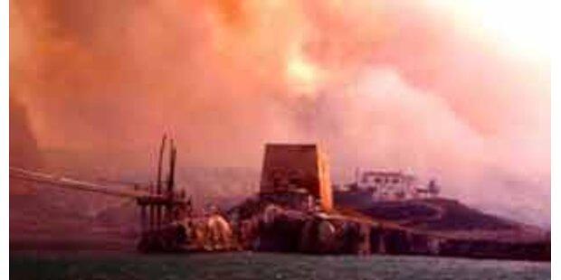 Nach Italien-Bränden - Schadenersatz für Urlauber
