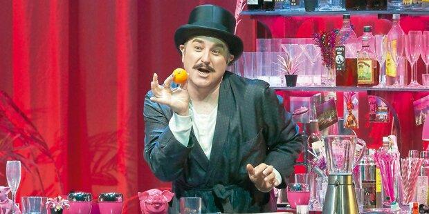 Don Pasquale: Ein komisches Meisterwerk