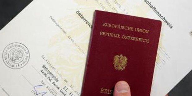 Visahandel: Mildes Urteil für Generalkonsul