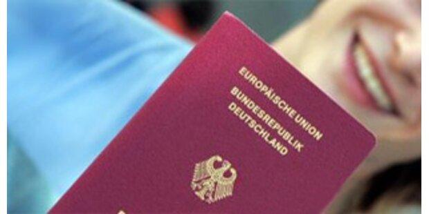 Eingebürgerte dürfen trotz Täuschung Pass behalten