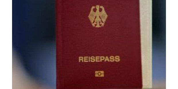 EU droht USA mit Diplomaten-Visa
