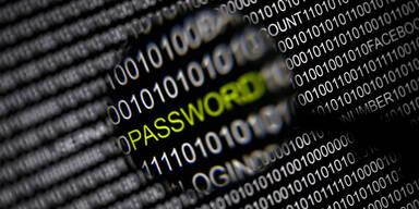 Die schlechtesten Passwörter der Welt