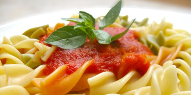 Italiens Köche sind die besten Europas