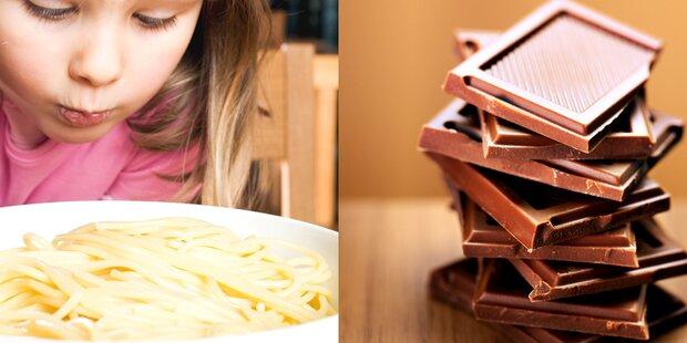 """Der """"Pastatella""""-Trend lässt Kindheitsträume wahr werden"""