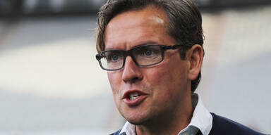 Altach verlängert Vertrag mit Pastoor