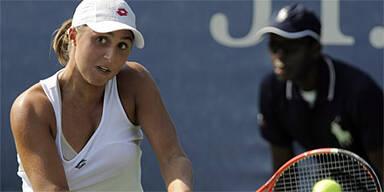 Paszek überrascht gegen Safarova