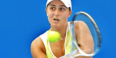 Paszek gewinnt ihr zweites WTA-Turnier