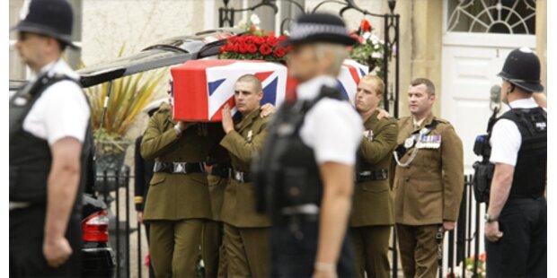 Letzter Kriegsveteran Englands ist tot