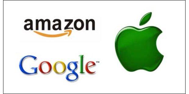 Software-Firma verklagt Apple und Google