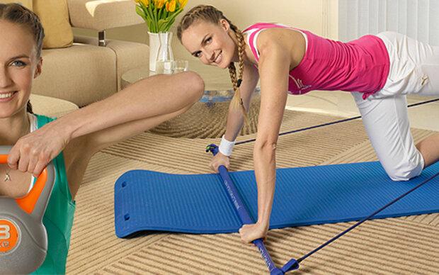 Austria's New Fitnesstrend