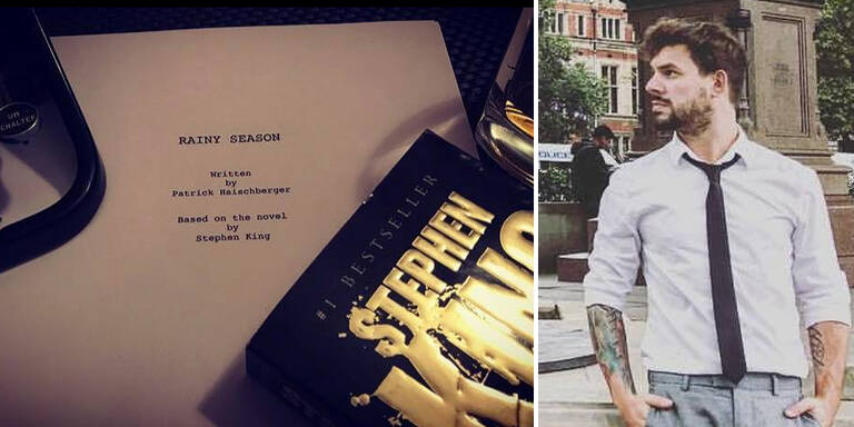Austro-Regisseur darf Stephen King verfilmen