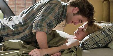 Robert Pattinson tauscht Tod gegen Sex