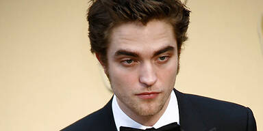 Pattinson: Rolle als Prostituierte?