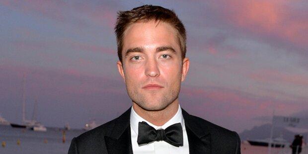 Robert Pattinson bringt ein Album heraus