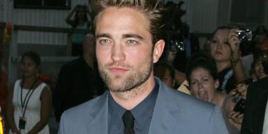 Robert Pattinson als neues Dior-Model
