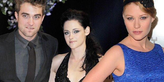 Stewart: Hat Robert sie auch betrogen?