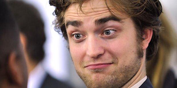 Robert Pattinson - Keine Zeit für Oscar