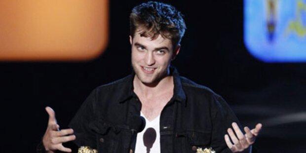 Pattinson will Regie führen und singen