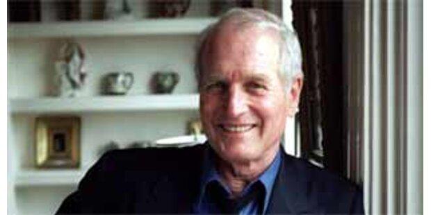 Paul Newman: