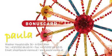 paula Bonuscard