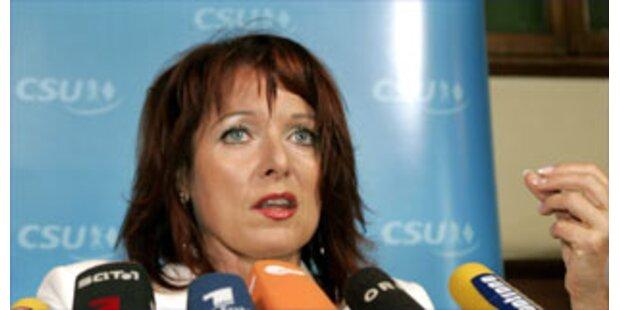 Gabriele Pauli kehrt CSU den Rücken