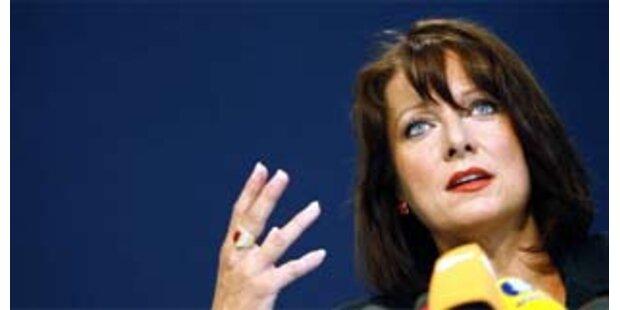 CSU-Rebellin Pauli könnte im Landtag sitzen