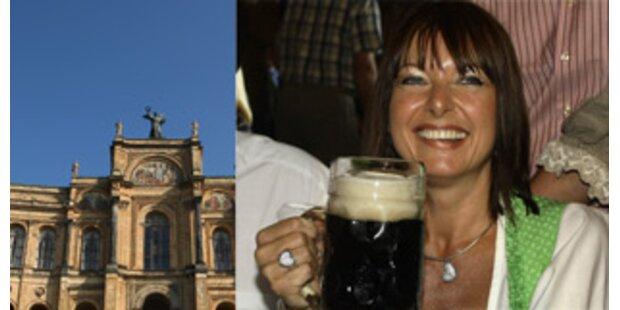 CSU-Rebellin Pauli will ins Kabinett