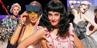 Das war die Vienna Fashion Week