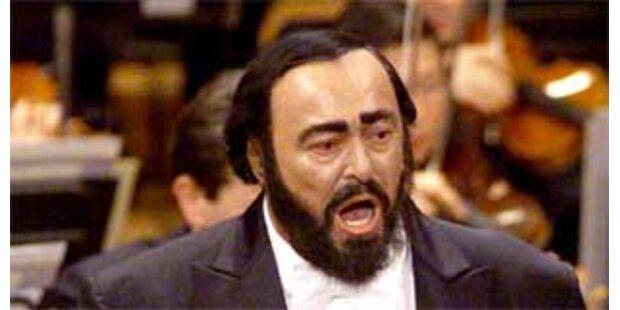 Pavarotti-Testament - Staatsanwaltschaft ermittelt