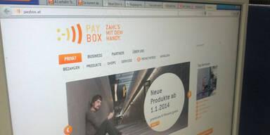 paybox kämpft weiter mit Problemen