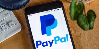 Mega-Betrug mit Paypal beim Online-Bezahlen