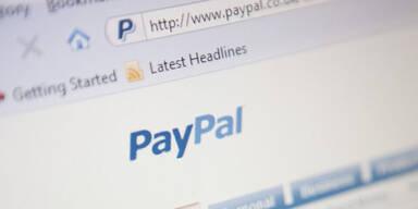 Mega Betrug mit PayPal - teure Abzockmasche in Österreich