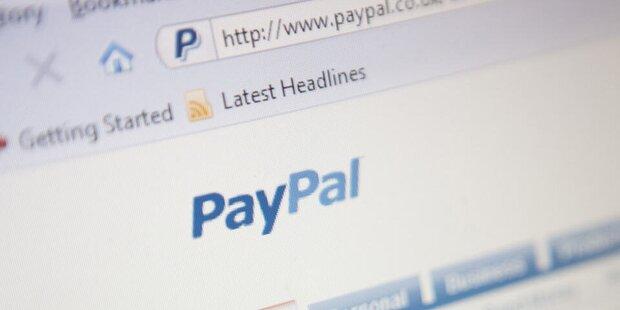 So kompliziert sind die PayPal-AGBs