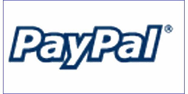 Probleme beim Ebay-Bezahlungssystem