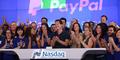 Paypal an der Börse gestartet