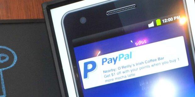 Verbraucherschützer verklagen PayPal