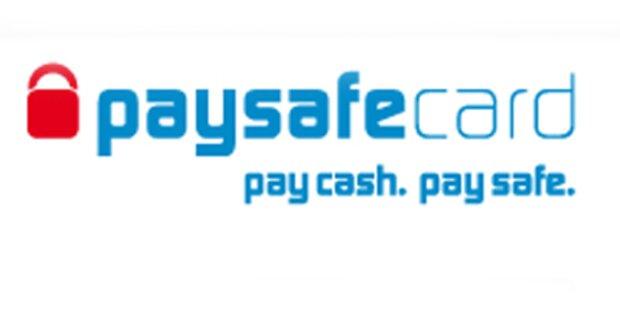 Verkaufsstellen Paysafecard