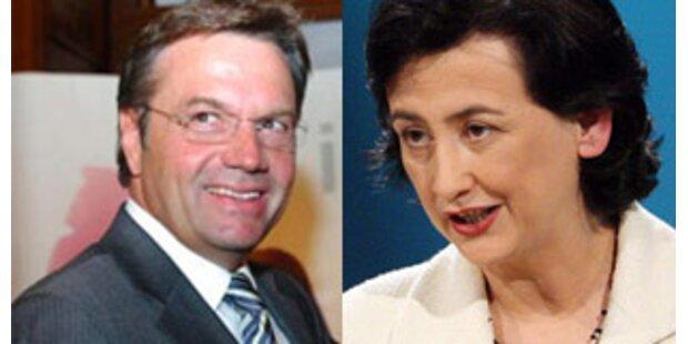 Koalition streitet über Info-Politik zu Drohvideo