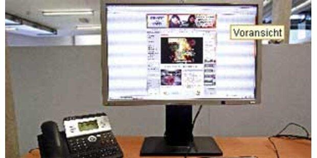 Angriff auf alle PCs mit Schnüffel-Software