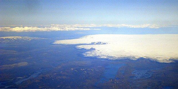 Island warnt vor Vulkanausbruch