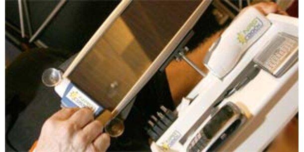 Smarte Taschencomputer retten Patientenleben