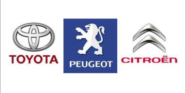 Alle betroffenen PSA- und Toyota-Modelle im Überblick