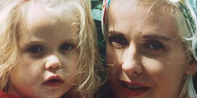 Peaches Geldof: so tragisch war ihre Kindheit