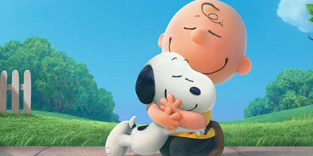 Snoopy bekommt ersten Kinofilm