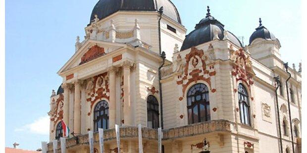 Pécs - Kulturhauptstadt Europas 2010