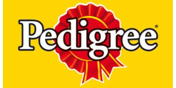 Pedigree-Rückruf in Deutschland